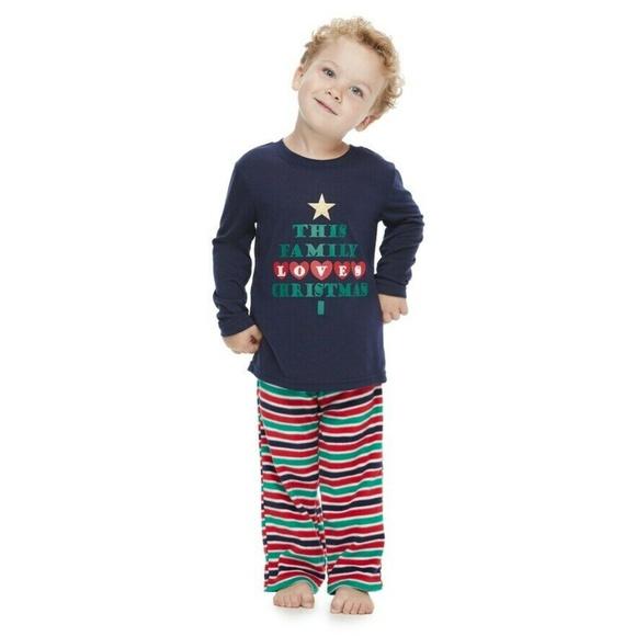 4 New Boys Pyjamas PJs Size